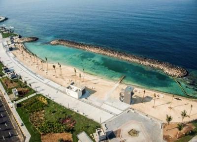 فندق اوريس الفنار - الشاطئ