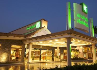فندق هوليداي إن الخبر - الكورنيش