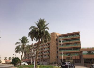 فندق السلمان