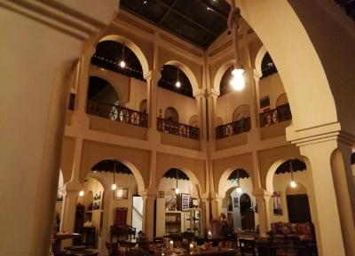 فندق الكوت التراثي
