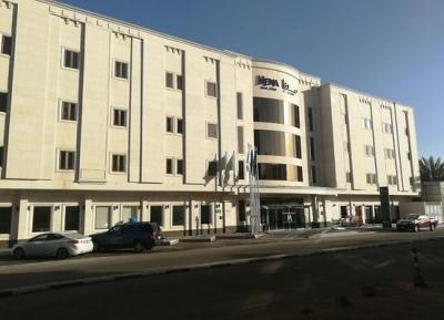 فندق مينا تبوك