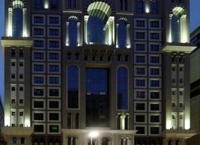 فندق ميلينيوم العقيق المدينة المنورة