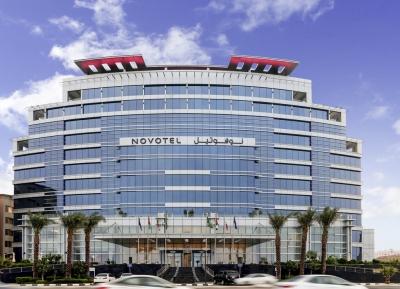 فندق نوفوتيل جازان