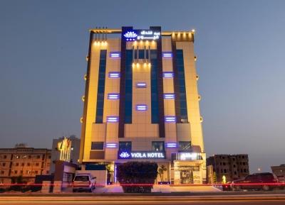 فندق فيولا