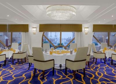 فندق أبراج ميلينيوم مكة