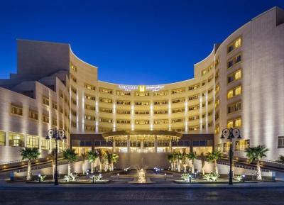 فندق ميلينيوم حائل