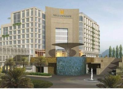 فندق جراند ميلينيوم مسقط