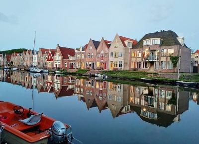 السياحة في أمستردام هولندا المسافرون العرب
