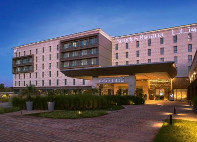 فندق سندس روتانا