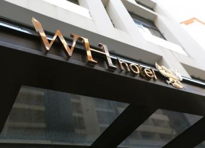 فندق WH