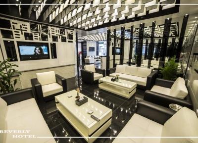 فندق بيفرلي بيروت