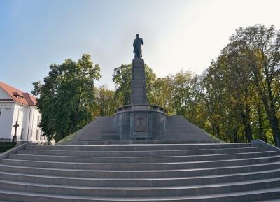 تاراس شيفتشينكو بارك