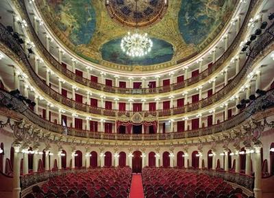 مسرح الباليه و أوبرا أوديسا