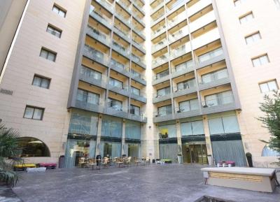 فندق رمادا من ويندهام وسط بيروت
