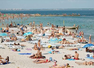 شاطئ لانجيرون