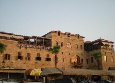 فندق القلعة بوتيك