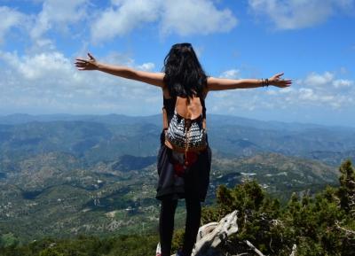 استمتع بالجمال فى جبال ترودوس