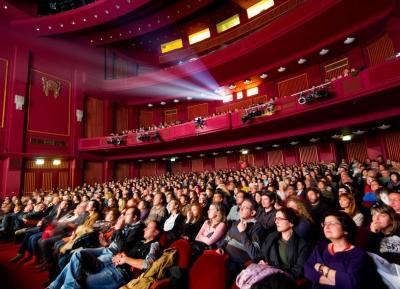 مهرجان سالونيك السينمائى الدولى