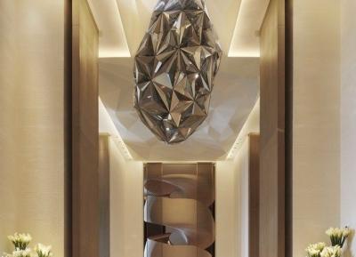 فندق فور سيزونز الكويت في برج الشايع