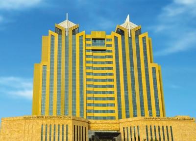 فندق ميلينيوم ومركز مؤتمرات الكويت