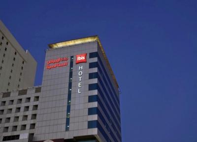 فندق إيبيس الكويت السالمية