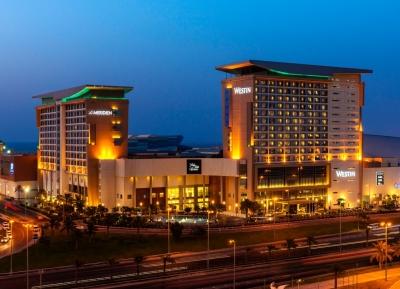فندق ويستن سيتي سنتر البحرين