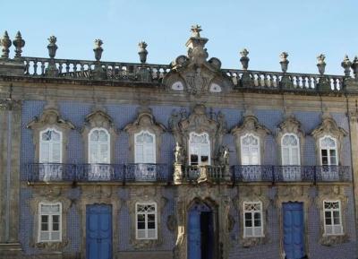 جولة فى قصر رايو