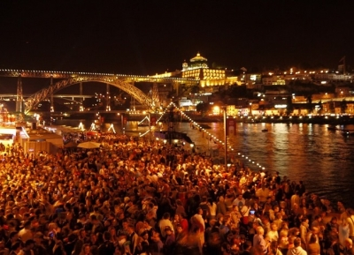 فيستا دى سان جوا - مهرجان سانت جون