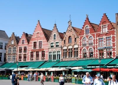 زيارة ساحة السوق