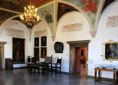 جولة فى متحف بوزنان التاريخى