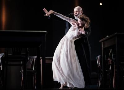 مهرجان شكسبير