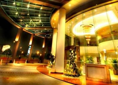 فندق سيبوترا جاكرتا