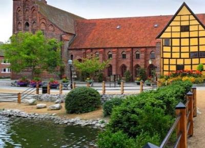 جولة فى دير غرايفريرس (جريفريار) - متحف التاريخ الثقافى