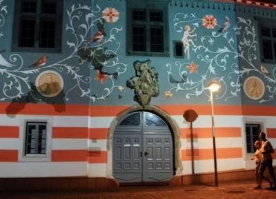 متحف زسولاى