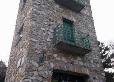 مناظر ساحرة من برج كارولى