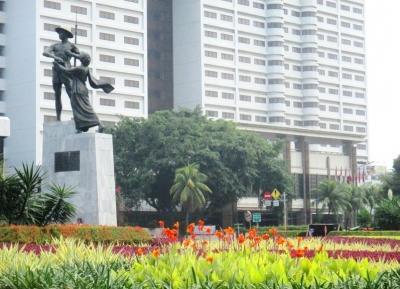 فندق أريادوتا جاكرتا