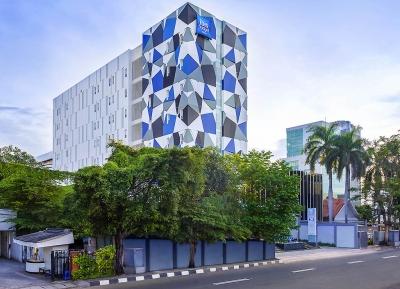 فندق ايبيس جاكرتا تاناه أبانغ
