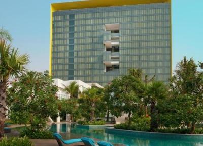 فندق دبل تري باي هيلتون جاكرتا - ديبونيجورو
