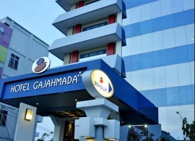 فندق جاجاه مادا بونتياناك