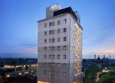 فندق نيو جاجا مادا بونتياناك