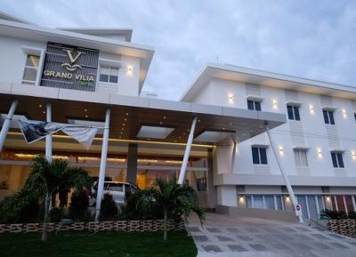 فندق جراند فييليا