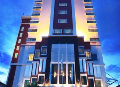 فندق سويس بيلهوتيل أمبون