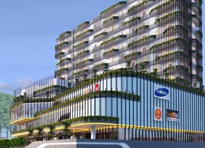 فندق سانتيكا بريمير أمبون