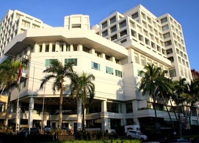 فندق أريادوتا مانادو