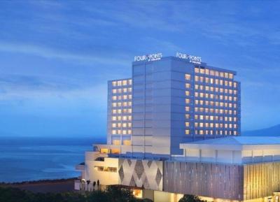 فندق فور بوينتس من شيراتون مانادو