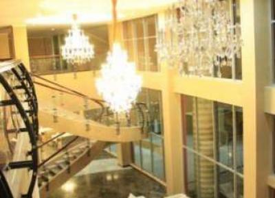 فندق ساباديا سينتار