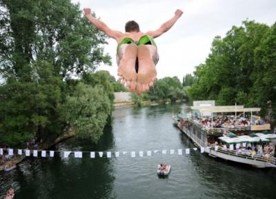 مهرجان صيف فرباس - Summer at Vrbas