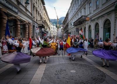 مهرجان ليالي باسكارسييا