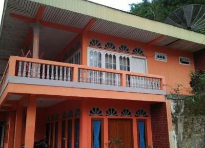 فندق Pagaruyung باتوسانغكار