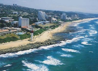 اذهب الى الشاطئ